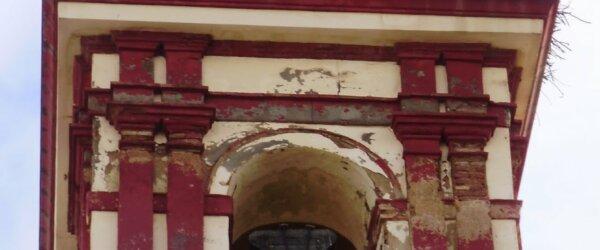 Proyecto de Restauración de la Parroquia de San Juan Bautista