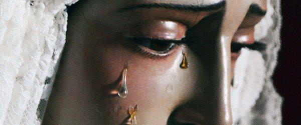 Septiembre, mes de la Virgen de los Dolores en Gibraleón