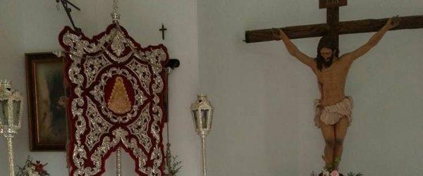 Conmemoración de los Fieles Difuntos en Gibraleón