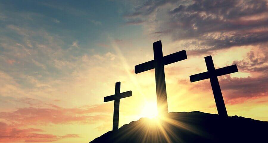 Horarios de celebraciones en Semana Santa