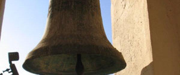 Restauraciones en los templos de Gibraleón