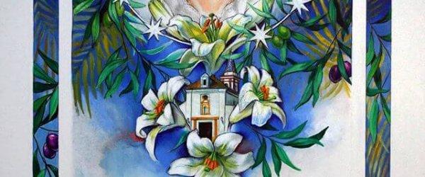 25 años de la Virgen de Nazaret