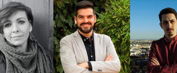 Elegido el pregonero y cartelista de la Semana Santa de Gibraleón 2020